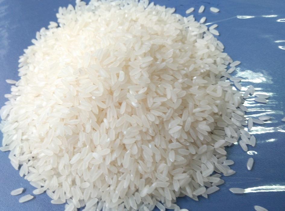 出口中粒香米 中粒白米 速煮米